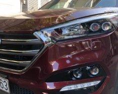 Cần bán xe Hyundai Tucson sản xuất năm 2015, màu đỏ, nhập khẩu giá 815 triệu tại Tp.HCM