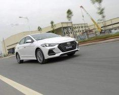 Bán Hyundai Elantra năm sản xuất 2018  giá 635 triệu tại Tp.HCM