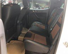 Cần bán Ford Ranger Wildtrak 3.2L 4x4 AT sản xuất 2017, màu trắng, xe nhập giá 865 triệu tại Hà Nội