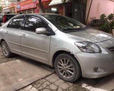 Xe Toyota Vios 1.5E đời 2013, màu bạc như mới, giá chỉ 388 triệu giá 388 triệu tại Hà Nội