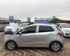 Bán ô tô Hyundai Grand i10 đời 2014, màu bạc chính chủ giá 258 triệu tại Hà Nội