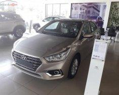 Bán ô tô Hyundai Accent 1.4 AT đời 2018, màu xám giá cạnh tranh giá 520 triệu tại Đồng Nai