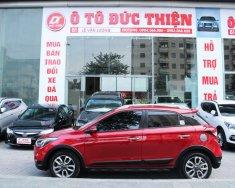 Bán Hyundai i20 Active sản xuất 2016, màu đỏ, nhập khẩu nguyên chiếc giá 555 triệu tại Hà Nội