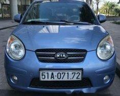 Bán xe Kia Morning năm sản xuất 2009, nhập khẩu nguyên chiếc, 215tr giá 215 triệu tại Tp.HCM