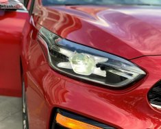 Cần bán Kia Cerato 1.6 AT năm sản xuất 2018, màu đỏ, 635tr giá 635 triệu tại Hà Nội