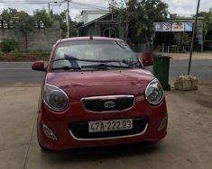Cần bán Kia Morning MT sản xuất năm 2012, xe đẹp, máy êm giá 185 triệu tại Đắk Lắk