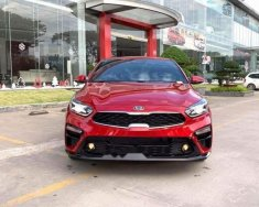 Bán xe Kia Cerato năm sản xuất 2018, màu đỏ, nhập khẩu giá 559 triệu tại Tp.HCM