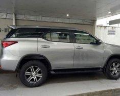 Bán Toyota Fortuner đời 2017, nhập khẩu nguyên chiếc giá 1 tỷ 40 tr tại Tp.HCM