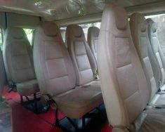 Bán Ford Transit đời 2014, màu bạc, giá chỉ 580 triệu giá 580 triệu tại Đắk Lắk