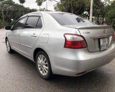Bán xe Toyota Vios G đời 2011, màu bạc, 410tr giá 410 triệu tại Hà Nội