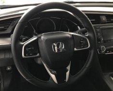 Bán Honda Civic năm 2018, màu trắng, nhập khẩu nguyên chiếc  giá 763 triệu tại Ninh Bình