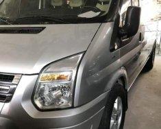 Bán Ford Transit sản xuất 2015, màu bạc, nhập khẩu giá 610 triệu tại Hà Nội