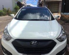 Bán Hyundai Tucson 2.0 cuối 2011, bản tự động, xe nhập khẩu full đồ giá 560 triệu tại Kon Tum
