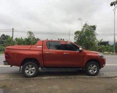 Cần bán lại xe Toyota Hilux 2016, nhập khẩu nguyên chiếc mới chạy 28000 km giá Giá thỏa thuận tại Nghệ An