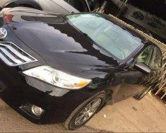 Bán Toyota Camry năm 2007, màu đen, nhập khẩu Mỹ như mới giá 550 triệu tại Bình Thuận