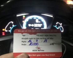 Bán Honda Civic 1.5L, đăng kí 2017  giá 870 triệu tại Tp.HCM