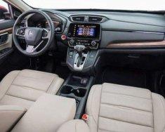 Honda Mỹ Đình bán Honda CR V đời 2018, xe nhập giá 1 tỷ 69 tr tại Hà Nội