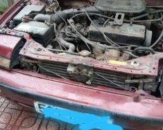 Cần bán lại xe Honda Accord đời 1986, màu đỏ, xe nhập, giá 48tr giá 48 triệu tại Đồng Nai