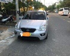 Bán Kia Carens 2.0 AT năm 2010, màu bạc giá cạnh tranh giá 325 triệu tại Đà Nẵng