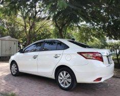 Bán Toyota Vios G năm 2016, màu trắng như mới, giá tốt giá 528 triệu tại Tp.HCM