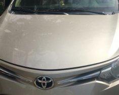 Xe Toyota Vios 1.5 MT năm sản xuất 2016 như mới, giá chỉ 530 triệu giá 530 triệu tại Tp.HCM