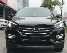 Bán Hyundai Santa Fe 2.2 AT full dầu giá 1 tỷ 240 tr tại Hà Nội