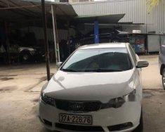 Cần bán lại xe Kia Forte đời 2012, màu trắng, giá 410tr giá 410 triệu tại Hà Nội