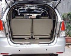 Bán ô tô Toyota Innova G 2010, màu bạc, giá 418tr giá 418 triệu tại Tp.HCM