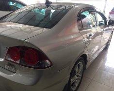 Bán Honda Civic 2.0 tự động sx 2008, xe màu vàng cát giá 379 triệu tại Hà Nội