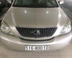 Cần bán Lexus RX 2004 330 AWD đời 2004, nhập khẩu nguyên chiếc giá 670 triệu tại Đồng Nai