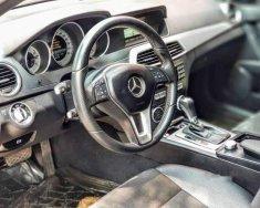 Cần bán lại xe Mercedes C200 sản xuất năm 2014, 860 triệu giá 860 triệu tại Hà Nội