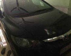 Cần bán Honda Civic năm sản xuất 2010, màu đen, nhập khẩu nguyên chiếc giá 450 triệu tại Tp.HCM