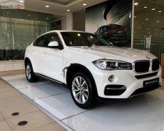 Bán BMW X6 xDrive35i đời 2017, màu trắng, nhập khẩu giá 3 tỷ 649 tr tại Tp.HCM