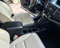 Bán Honda CR V 2.0 sản xuất 2017, màu trắng  giá 925 triệu tại Thanh Hóa
