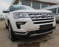 Bán Ford Explorer Explorer 2.3L Limited 2018 mới, xe nhập, sẵn xe giao ngay - Mr Nam 0934224438 - 0963468416 giá 2 tỷ 193 tr tại Quảng Ninh