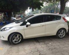 Gia đình cần bán xe Ford fiesta S, sx 2011, đăng ký 2012, số tự động 1.6 giá 330 triệu tại Hà Nội