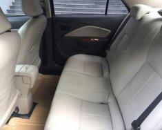 Cần bán lại xe Toyota Vios đời 2010, màu đen số sàn giá 265 triệu tại Hà Nội