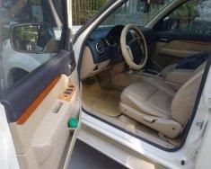 Bán Ford Everest Limited sản xuất năm 2011, màu trắng ít sử dụng giá 575 triệu tại Tp.HCM