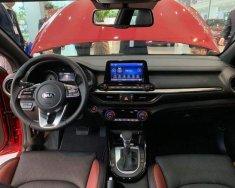 Bán ô tô Kia Cerato đời 2019, màu đỏ, giá 559tr giá 559 triệu tại Tp.HCM