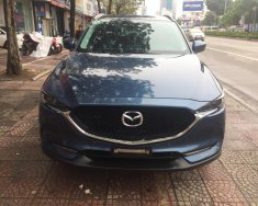 Bán Mazda CX 5 2.0 đời 2018, màu xanh lam giá 935 triệu tại Hà Nội