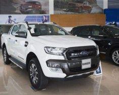 Bán ô tô Ford Ranger năm sản xuất 2018, màu trắng, mới 100% giá 853 triệu tại Hà Nội