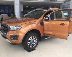 Bán xe Ranger wildtrak 2018 tại Việt Nam giá tốt nhất thị trường 0843.557.222 giá 918 triệu tại Hà Nội