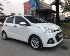 Cần bán xe Hyundai Grand i10 1.0MT 2017, màu trắng, nhập khẩu giá 345 triệu tại Hà Nội
