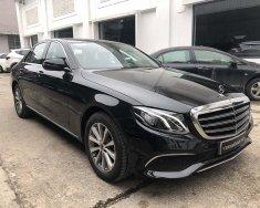 Bán xe Mercedes E200 cũ đời 2018 màu đen như mới chưa một vết xước, giá cực rẻ giá 2 tỷ 39 tr tại Hà Nội