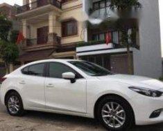 Bán Mazda 3 Facelift sản xuất 2017, màu trắng ít sử dụng giá 640 triệu tại Tp.HCM