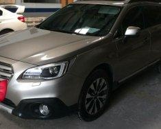 Cần bán xe Subaru Outback 2.5 i-S sản xuất 2015, ĐK 11/2015, màu vàng đồng giá 1 tỷ 190 tr tại Tp.HCM