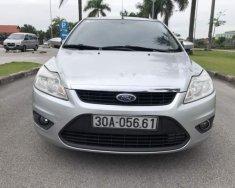 Bán Ford Focus 1.8 năm 2010, màu bạc số tự động giá cạnh tranh giá 345 triệu tại Hải Dương