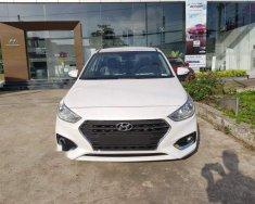Bán xe Hyundai Accent sản xuất năm 2018, màu trắng, nhập khẩu giá 425 triệu tại Cần Thơ