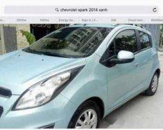 Cần bán lại xe Chevrolet Spark đời 2014 xe gia đình, giá 285tr giá 285 triệu tại Tp.HCM