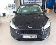 Cần bán xe Ford Focus Trend 1.5 Ecoboost AT đời 2018, màu đen giá 580 triệu tại Hà Nội